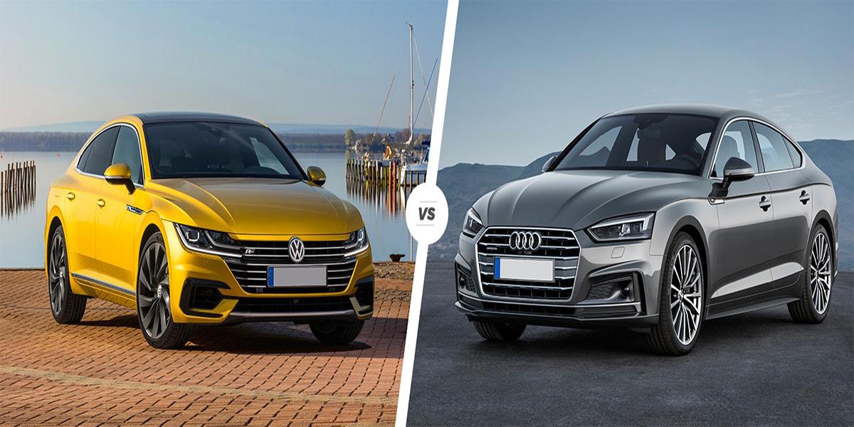 Où louer une Volkswagen ou une Audi à Lyon ?
