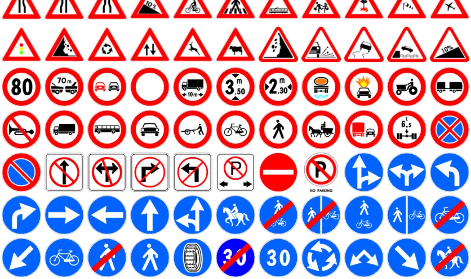 Quelles sont les meilleures applications pour s'entrainer au code de la route ?