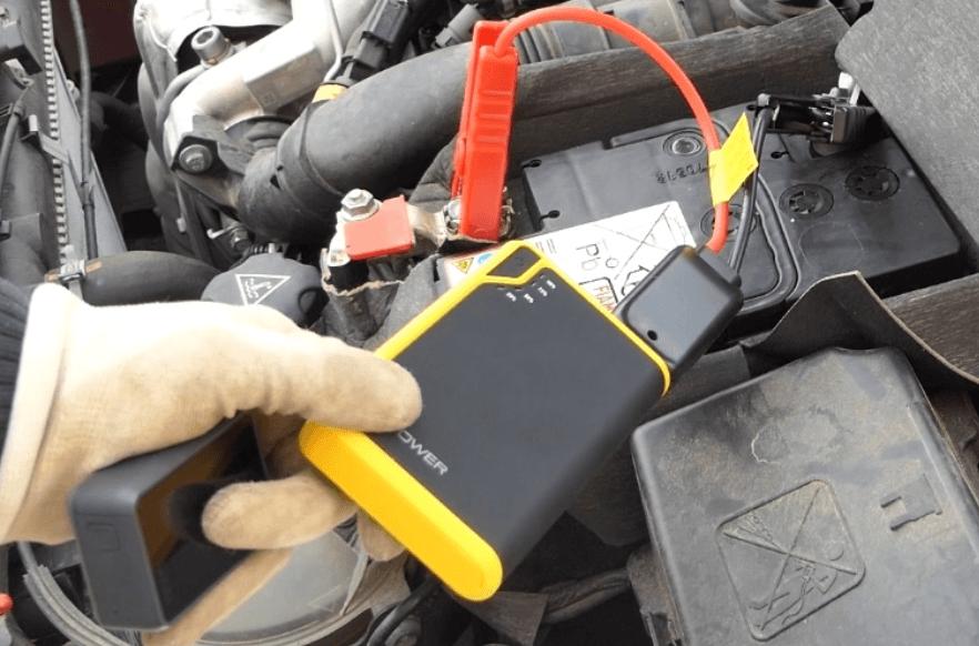 Pourquoi toujours avoir un chargeur de batterie de voiture ?